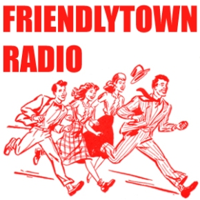 082: Friendlytown Canonizes a Patron Saint!