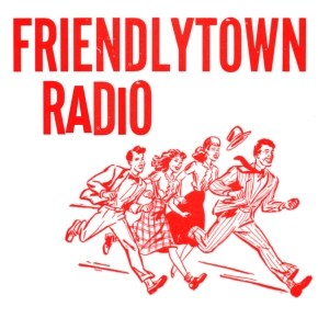 064: Friendlytown Book Club!