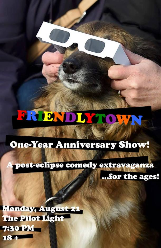 Friendlytown1Year