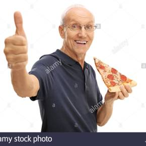 079: Friendlytown PizzaParty!