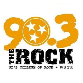 Listen to Audio of my Interview on WUTK-FM's Rocky Top Roundup