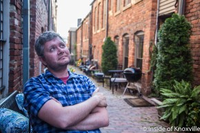 PRESS RUN: My Interview with Knoxville Urban Guy and Two Recent PodcastAppearances