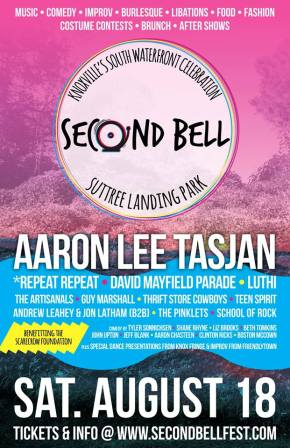 Second Bell Festival on Saturday!