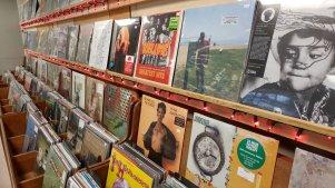 Magnolia Records (Knox)