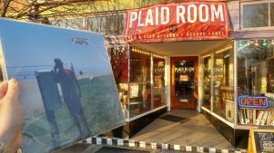 Plaid Room (Loveland OH)
