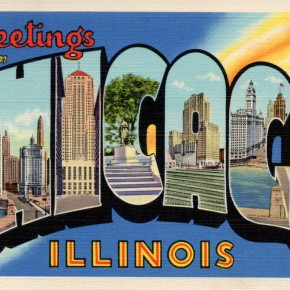 Modern Life is Awesome tour lands in Chicago tonight andtomorrow!