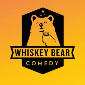 Columbus this Weekend (Thurs-Sat) for the Whiskey Bear Comedy Festival