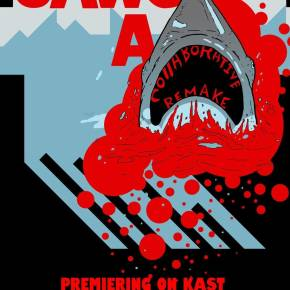 JAWS: A Collaborative Remake (2021) this Friday